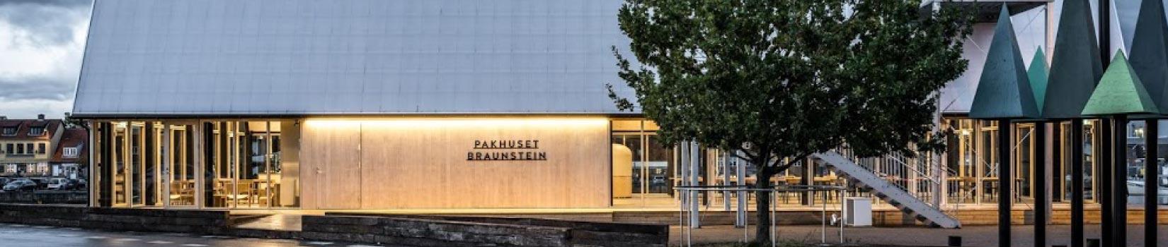Braunstein - Bryggeri & Destilleri