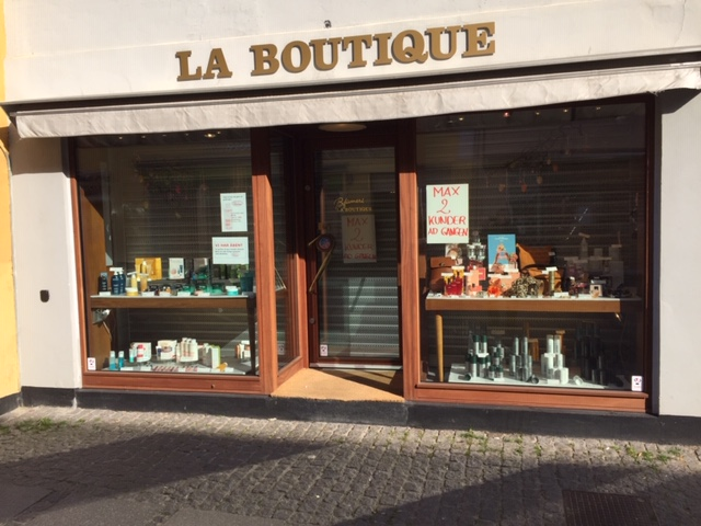 Parfumeri La Boutique